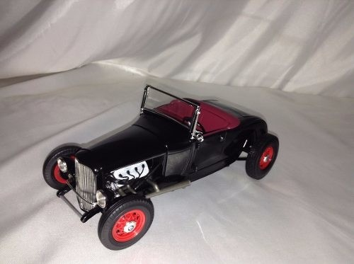 Ford Model A Roadster 1929 Highway 61 1/18