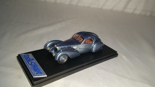 Bugatti 57sc Atlantic 1936 Looksmart 1/43