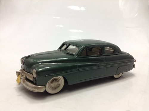 Mercury Coupe 1949 Brooklin Models 1/43
