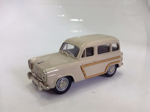 Ford Squire 1956 Brooklin Models 1/43