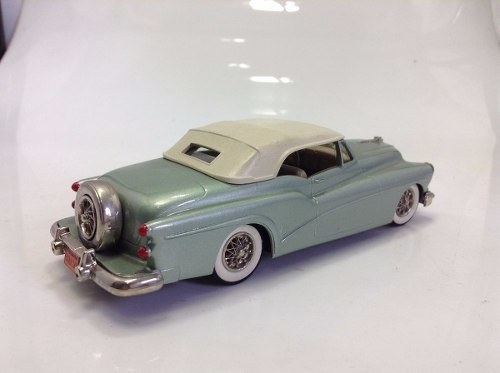 Buick Skylark 1953 Brooklin Models 1/43 - B Collection