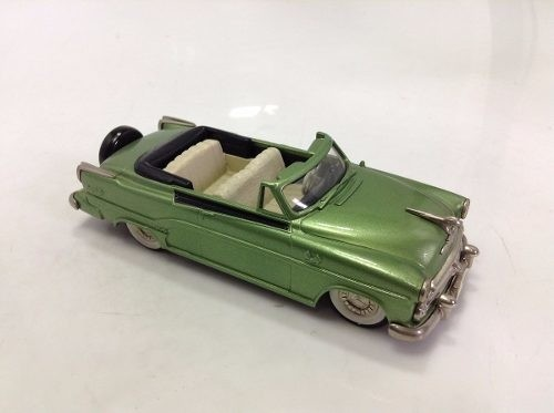 Dodge Royal 500 1954 Brooklin Models 1/43 - loja online