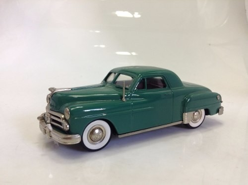 Dodge Wayfarer 1950 Brooklin Models 1/43