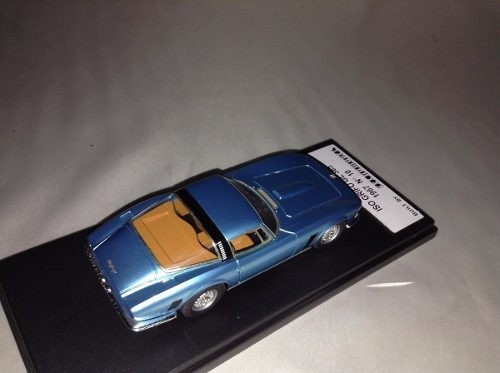 Iso Grifo 1967 Tecnomodel 1/43 - B Collection