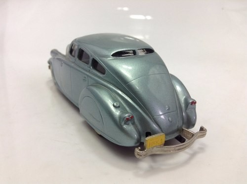Pierce Arrow Silver Arrow 1933 Brooklin Models 1/43 na internet