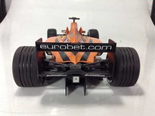 Arrows A22 J.verstappen Minichamps 1/18 na internet