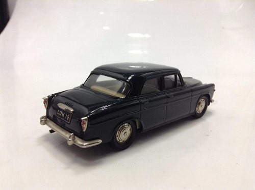 Rover P5 1965 Brooklin Models 1/43 - B Collection