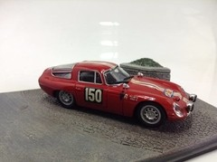 Alfa Romeo Tz1 #150 Best Model 1/43