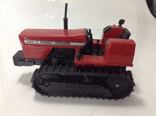 Trator Massey Ferguson 294 C Ros 1/32 - B Collection