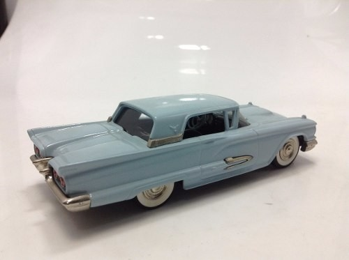 Ford Thunderbird 1959 Brooklin Models 1/43 - B Collection