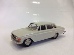 Volvo Grand Luxe 144 - Brooklin Models 1/43