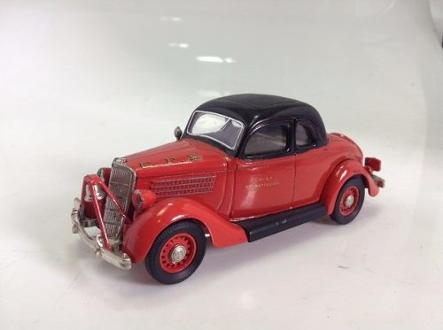 Ford V8 1935 Rextoys 1/43