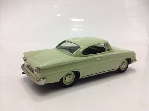 Ford Capri 1961 Brooklin Models 1/43 - B Collection