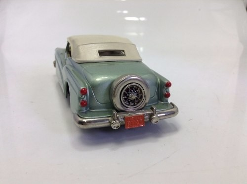 Buick Skylark 1953 Brooklin Models 1/43 na internet