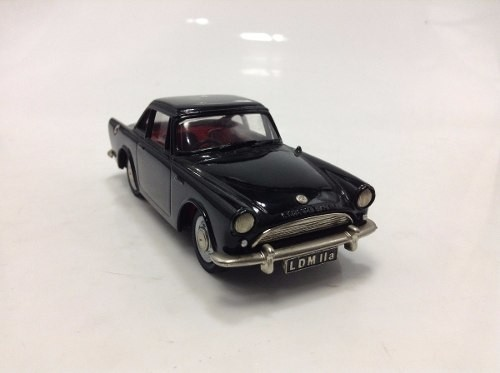 Sunbeam Alpine 1963 Brooklin Models 1/43 - comprar online