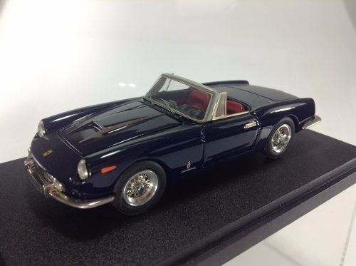 Ferrari 400 Sa 1961 Mr Models 1/43 - B Collection