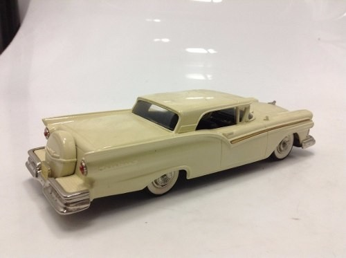 Ford Fairlane Skyliner 1957 Brooklin Models 1/43 - B Collection