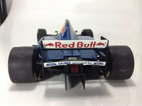 Sauber C14 K.wendlinger Minichamps 1/18 - B Collection