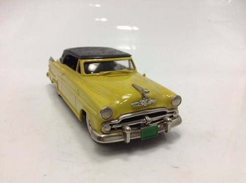 Dodge Royal 500 Brooklin Models 1/43 - comprar online