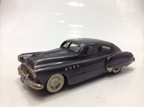 Buick Roadmaster 1949 Brooklin Models 1/43