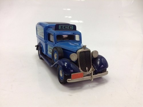 Dodge Van 1936 Brooklin Models 1/43 - comprar online