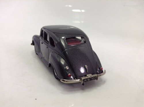 Jowett Javelin 1953 Brooklin Models 1/43 na internet