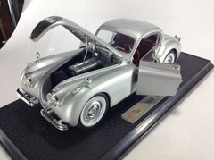 Jaguar XK120 (1949) - SIGNATURE MODELS 1/18 - B Collection