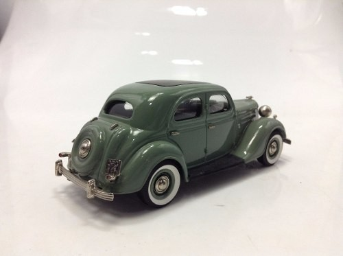 Ford V8 1948 Brooklin Models 1/43 - B Collection