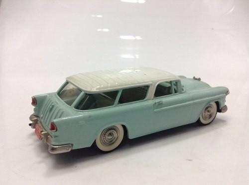 Chevrolet Nomad 1955 Brooklin Models 1/43 - B Collection