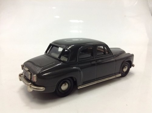 Rover P4 1957 Brooklin Models 1/43 - B Collection
