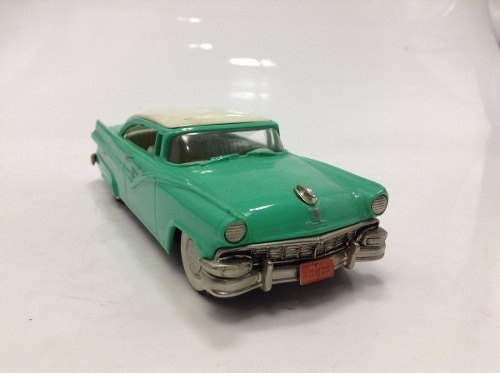 Ford Fairlane 1956 Brooklin Models 1/43 - comprar online