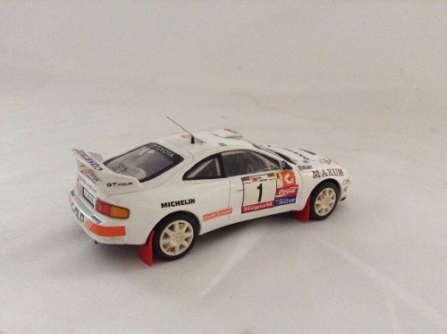 Toyota Celica Wrc 1996 - B Collection