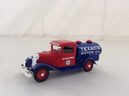 Ford V8 Citerne Texaco