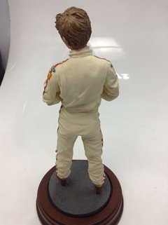 F1 Figura Jochen Rindt (World Champion 1970) - Endurance 1/9 - B Collection