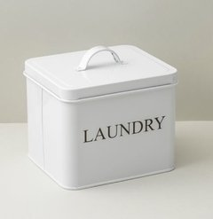 Lata Laundry - Belgika Home Design
