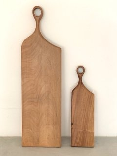Tablas de madera - Belgika Home Design