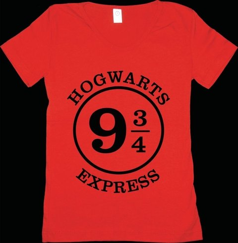 Harry Potter - Hogwarts Express (adultos) - comprar online