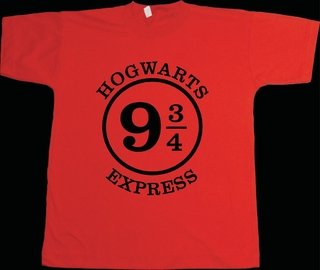 Harry Potter - Hogwarts Express (adultos)
