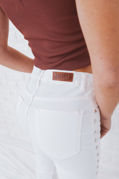 PANTALON ARABELLA BLANCO en internet