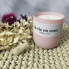 LA VIE IN ROSE