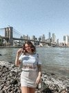 t-shirt brooklyn • collab Mona