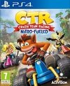 Crash Team Racing Nitro + Crash Bandicoot Trilogy - comprar online