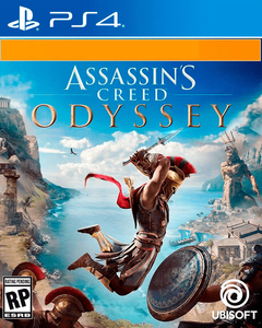 Assassin's Creed Odyssey - comprar online