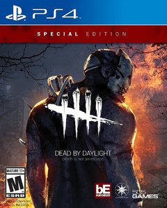 Dead by Daylight: Special Edition - comprar online