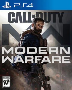 CALL OF DUTY: MW - comprar online