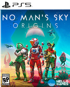 No Mans Sky (PS5)