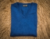Sweater Dozza Azul