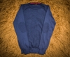 Sweater Cervo Azul