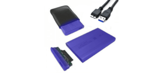 CARRY DISK USB 3.0 PARA HD 2.5