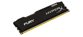 MEMORIA RAM DDR4 KINGSTON HYPER-X 8GB 2133